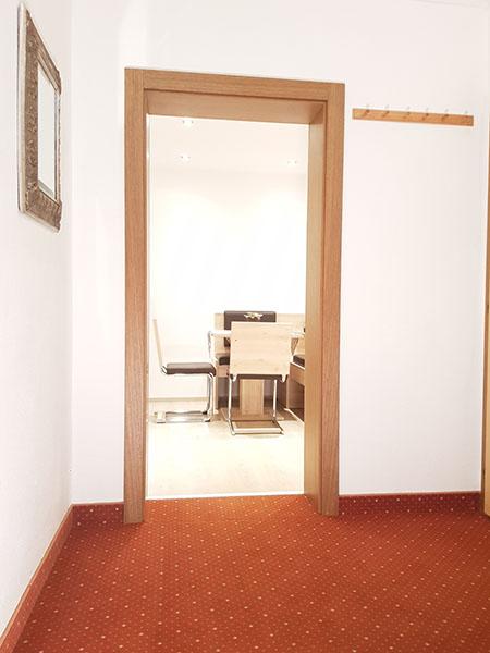 ferienwohnung f r 2 personen. Black Bedroom Furniture Sets. Home Design Ideas